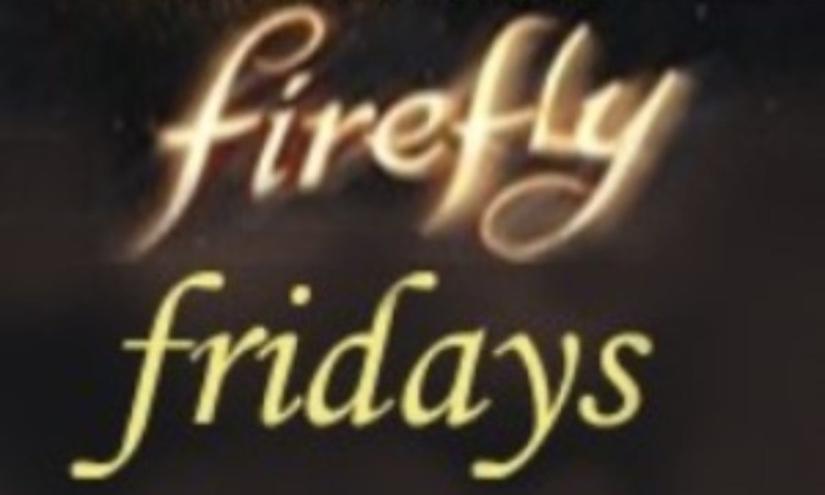 """Firefly Fridays – Episode 1:""""Serenity"""""""