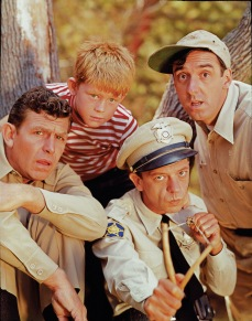 AndyGriffithCast
