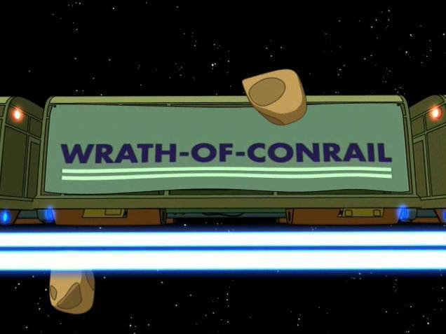 S3EM - 4Conrail