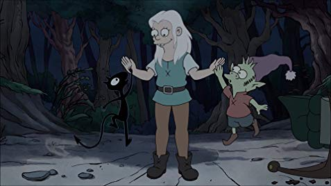Disenchantment - 2Leads