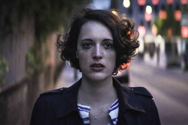Fleabag - 1Crying