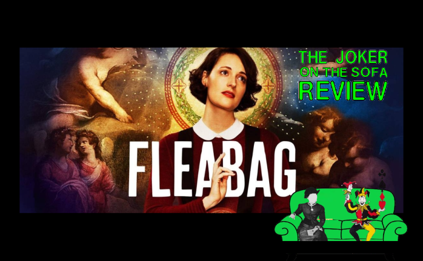 Amazon Prime Review – Fleabag: The Truth Hurts(Spoiler-Free)