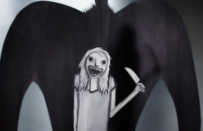 Babadook - 4Possessed