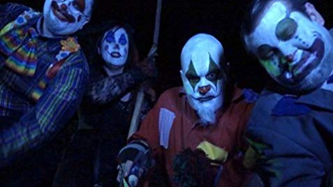 Clownado - 2Clowns