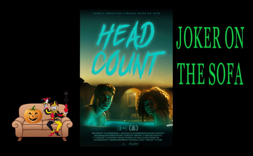 Halloween Review/Netflix Review – HeadCount