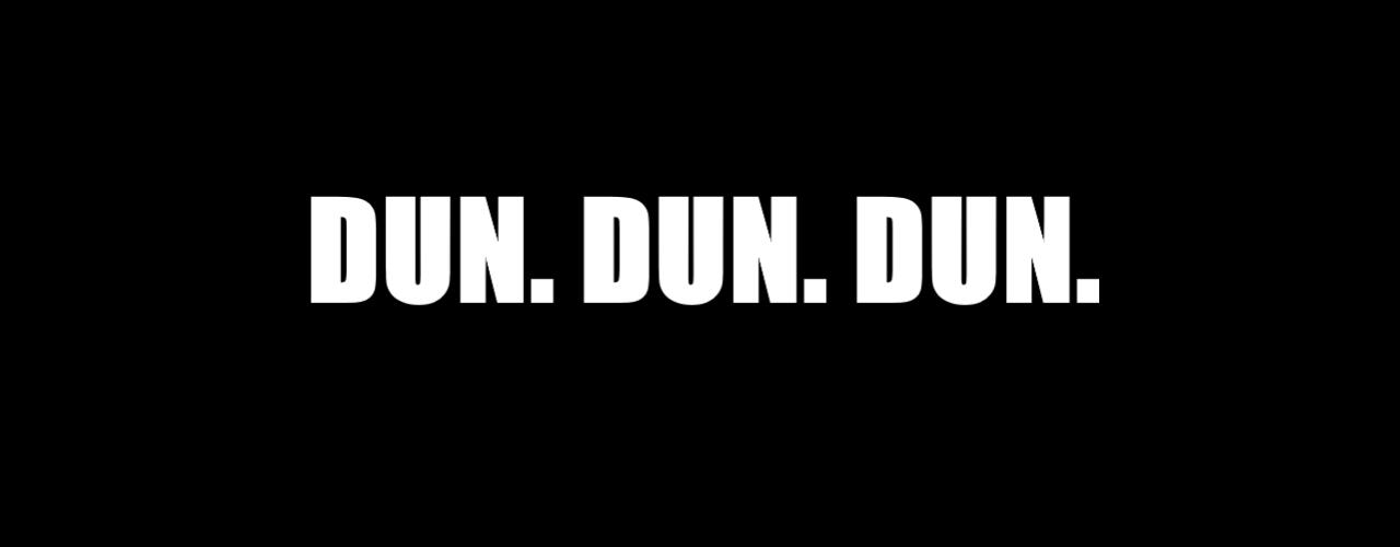 HocusPocus - 3DunDunDun