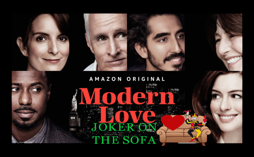 Amazon Prime Review – Modern Love: The Highs are Worth the Lows