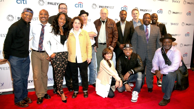 TheWire-1Cast