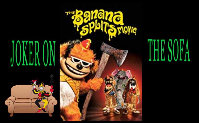 The Banana Splits Movie: Making a Kids ShowCreepy