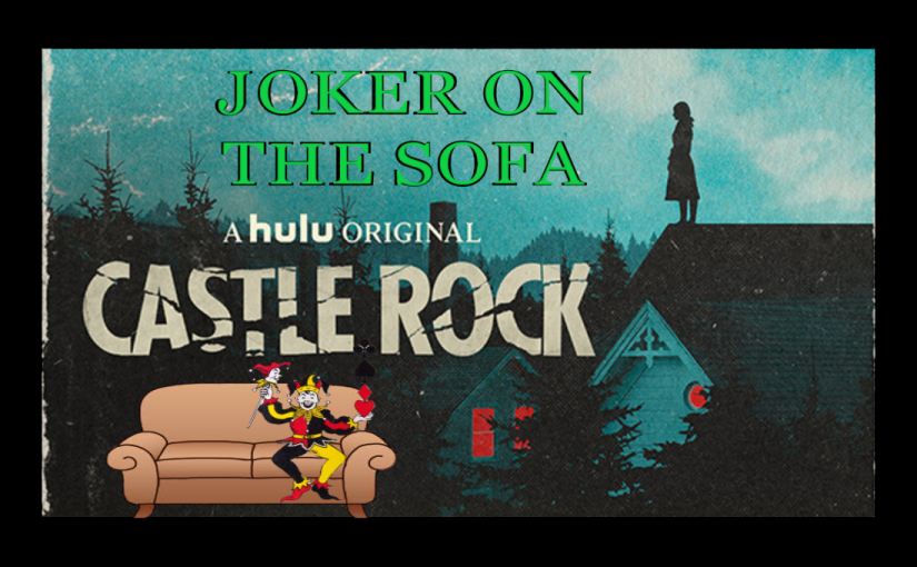 Hulu Review – Castle Rock (Seasons 1 & 2): A Show for Fans of theKing