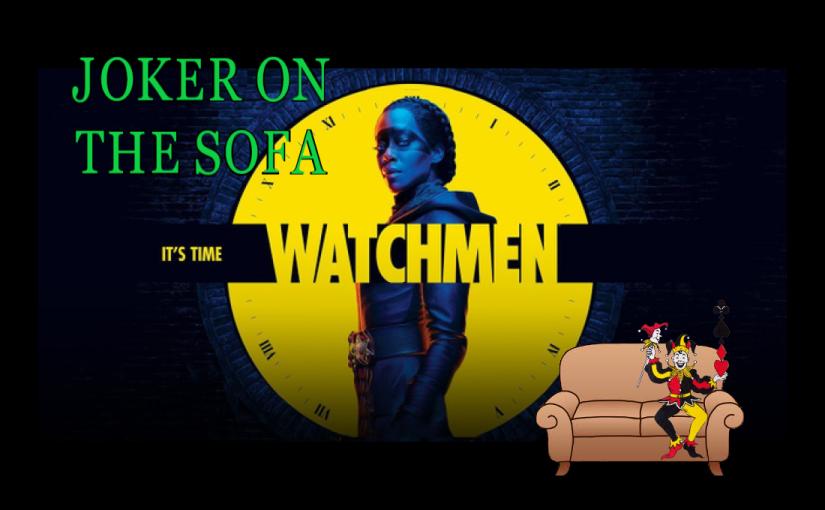 Mini-Review: Watchmen – Who Should WatchWatchmen?