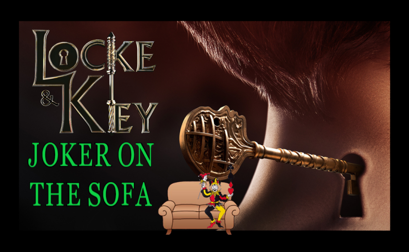 Netflix Mini-Review: Locke & Key