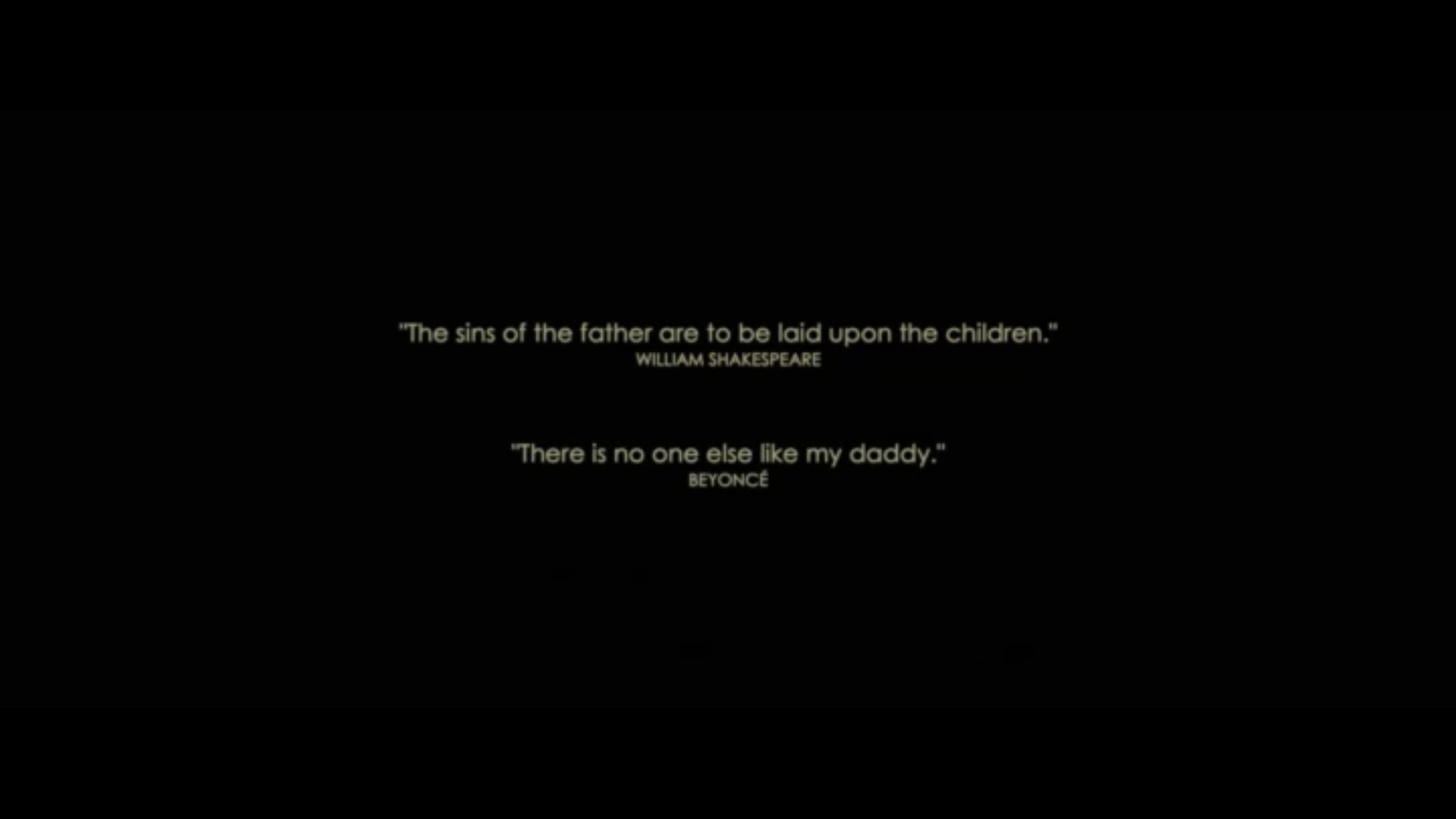ComeToDaddy - 2Quotes