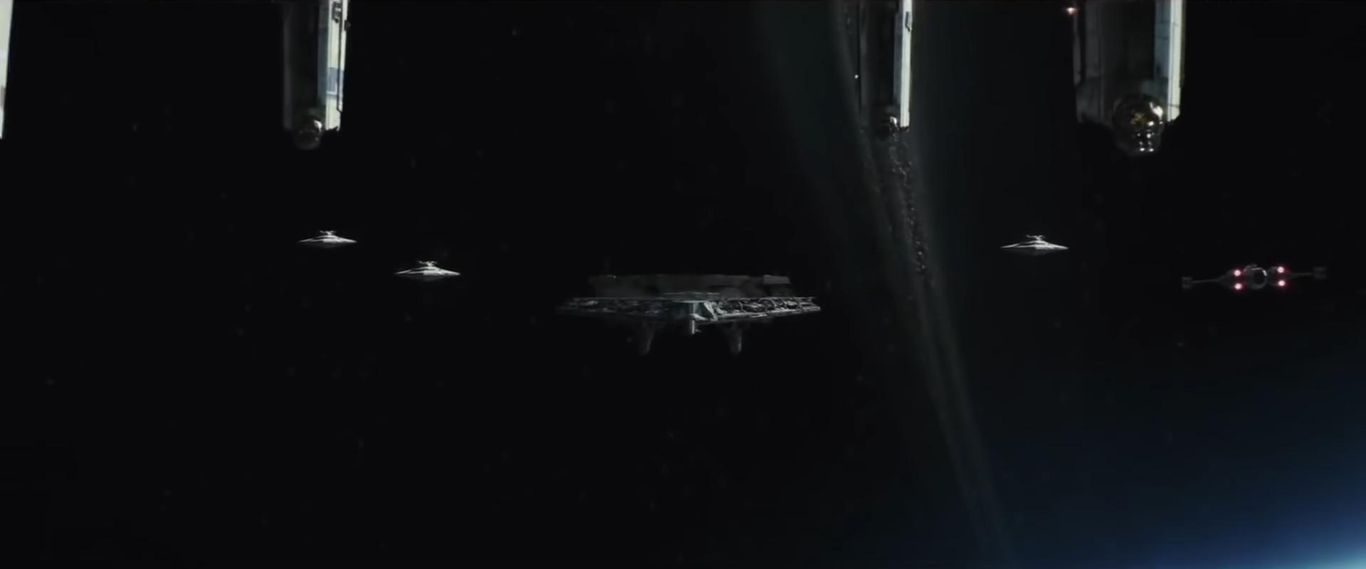 LastJedi - 2Ships