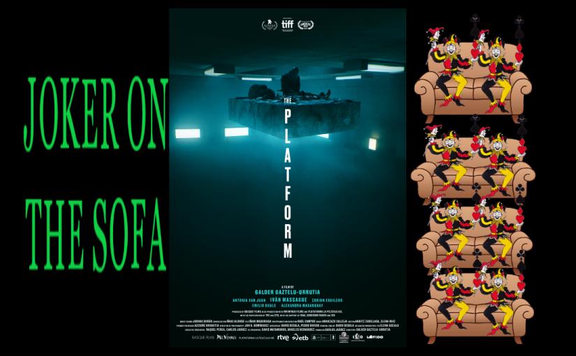Netflix Review – The Platform (El Hoyo): It's Not Subtle (EndingExplained)