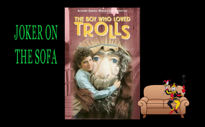 Reader Request – The Boy Who Loved Trolls: '80s PBS Had Good Drugs