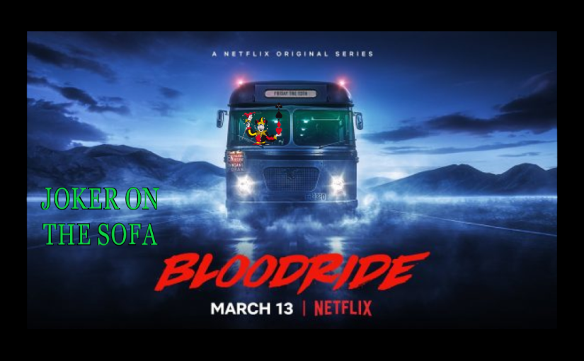Netflix Mini-Review – Bloodride: A Bloody Scandinavian Horror Anthology