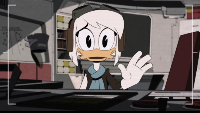 DuckTales - 4Della