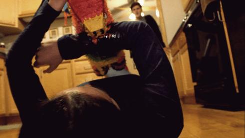 KillerPinata - 3Attack