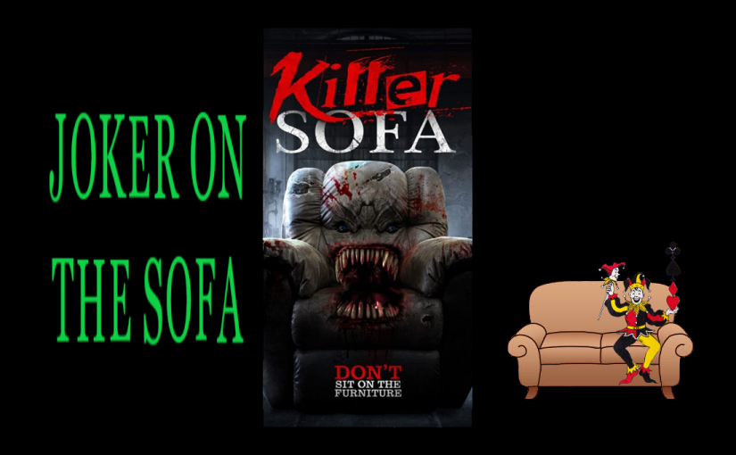 Amazon Prime Review – Killer Sofa: Yes, This is Real