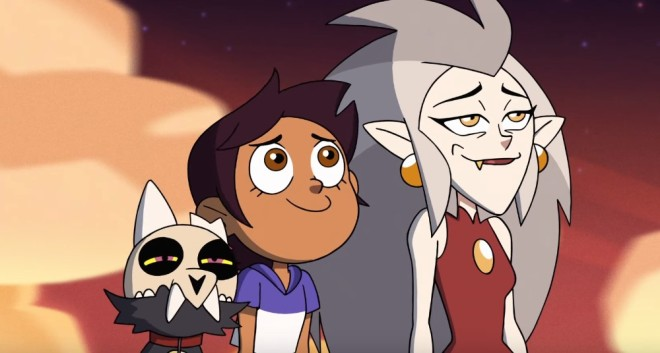 OwlHouse - 1Cast