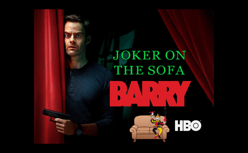 Temporary HBO Access Review – Barry (Seasons 1 and 2): Hitman Comedy Done Right