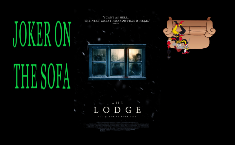 Hulu Review – The Lodge: A Cult Film in the Making