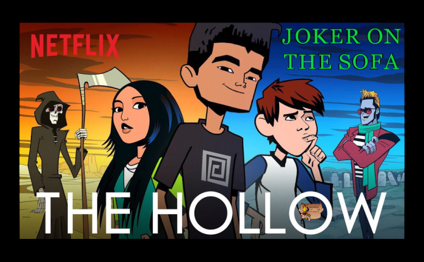 Reader Request/Netflix Review – The Hollow (Seasons 1 & 2): It's How YouPlay