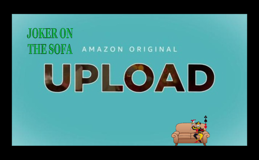 Reader Request / Amazon Prime Review – Upload: Welcome To Paradise, That'll Be$9.95