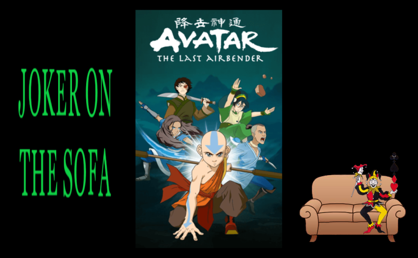 Netflix Op-Ed – Why Everyone Should Watch Avatar: The Last Airbender