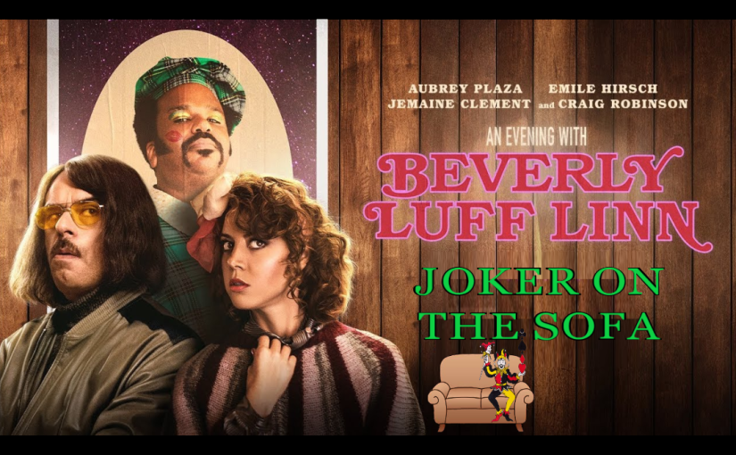 An Evening with Beverly Luff Linn: A Bizarre and Surreal Comedy – Netflix Mini-Review