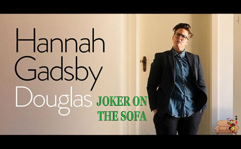 Netflix Review – Hannah Gadsby:Douglas