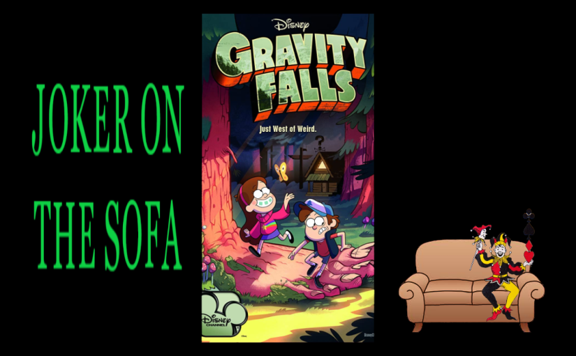 Disney+ Op-Ed – Why Everyone Should Watch Gravity Falls