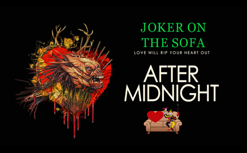 After Midnight (Something Else): Relationships Can Be Monstrous – Amazon Review (EndingExplained)