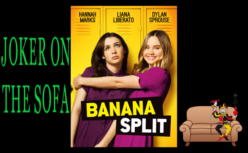 Banana Split: A Fun Teen Comedy For Everyone – Netflix Review