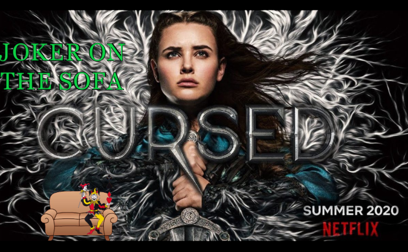 Cursed: A New Take On Arthurian Legend – NetflixMini-Review