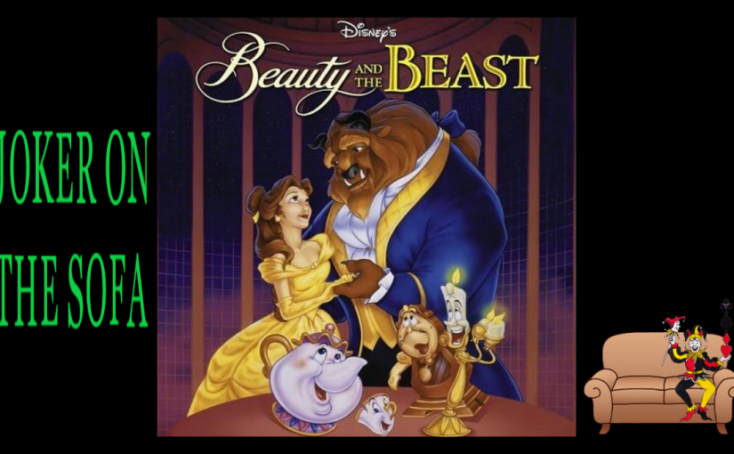 Beauty and the Beast: Still a Masterpiece – Disney+ Review (Day1)