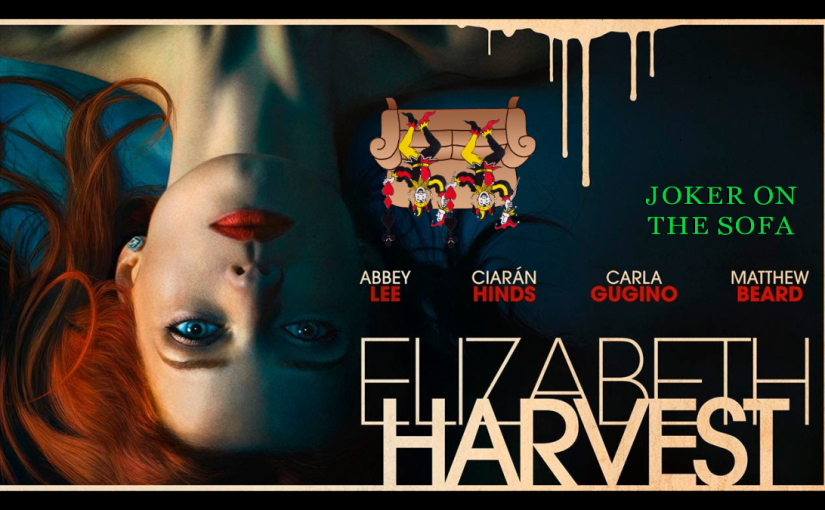 Elizabeth Harvest: Well Done, but Not Quite What It Should Be – NetflixReview