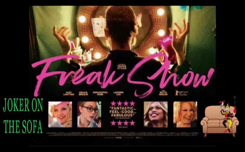 Freak Show: It's Cute, but the Script is Weak – NetflixReview