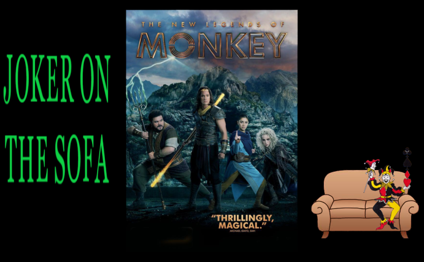 The New Legends of Monkey (Seasons 1 and 2): Another Fun Journey to the West – Netflix Mini-Review