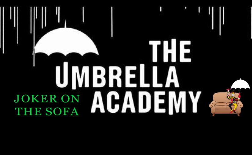 Umbrella Academy (Season 2): Practice Makes Better – NetflixReview