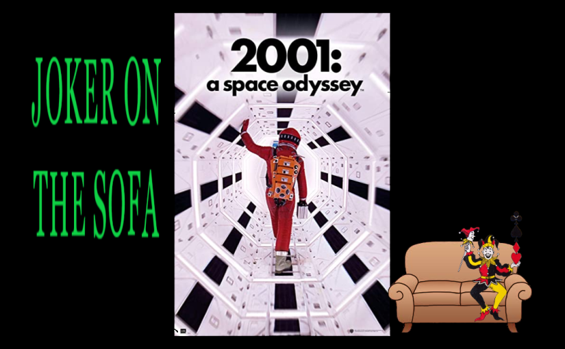 2001: A Space Odyssey: It's a Bigger Trip than Space – HBO Max Review (Day 12)