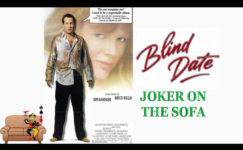Blind Date (1987): This Movie is a Trainwreck – Amazon Review (Day 3)