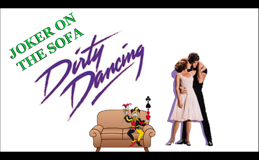 Dirty Dancing: It's Cheesy, It's Controversial, It's Still a Classic – Hulu/Prime Review (Day 2)