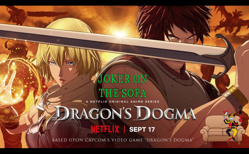 Dragon's Dogma: It's Formulaic, But A Guilty Pleasure – Netflix Anime Review