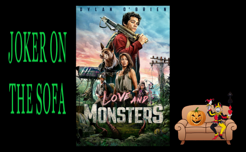 Love and Monsters: An Instant Classic – 13 Reviews ofHalloween