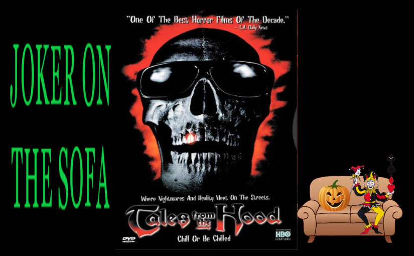 Tales from the Hood: Spike Lee's Anthology of Horror – Amazon Review / 13 Reviews of Halloween