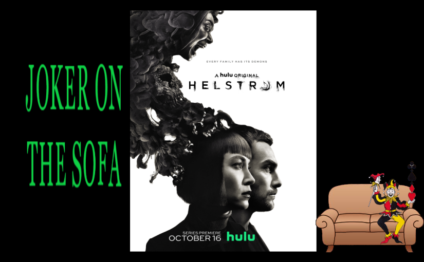 Helstrom: Marvel's New (Cancelled) Supernatural Series – Hulu Review