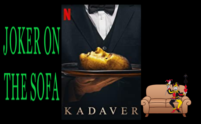 Cadaver (Kadaver): An Apocalyptic Horror Version of Sleep No More – Netflix Review