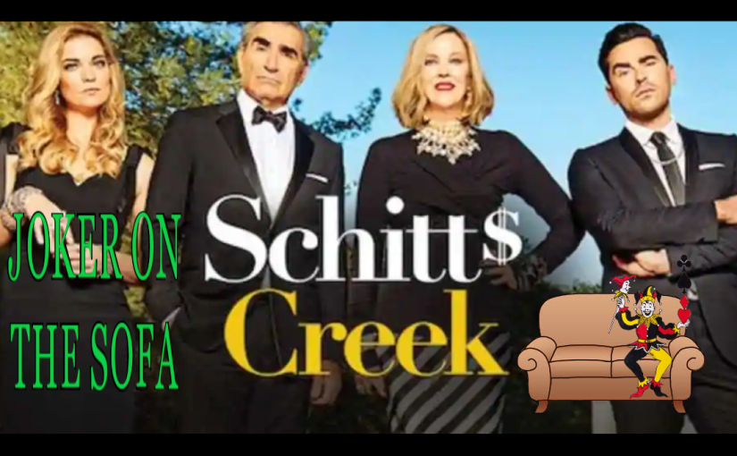 Schitt's Creek: It Was Worth The Trip – Netflix Review